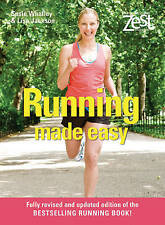 Running Made Easy (Zest Magazine)-ExLibrary