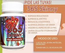 365 SKINNY HIGH INTENSITY STRONG FORMULA FOR  WEIGHT LOSS  🔥 🔥FREE SHIPPING 🔥