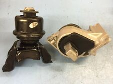 Hydraulic Front Mount & Trans Mount for 06-09 Ford Fusion, Mercury Milan 2.3/3.0