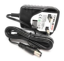 5v Snom 300, 320, 360, 370 IP phone Uk home power supply adaptor plug