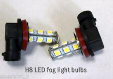 H8 LED Fog Light fit 2013 2014 2015 2016 2017 Hyundai Santa Fe / Santa Fe Sport