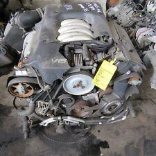 Motore APR 180000 km Audi A6 Mk2 1997-2004 2.8 benzina usato  (28261 108-2-A-3)