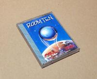 Room Ten (CRL, 1986) - Amstrad CPC 6128 Disk / Disquette
