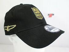Celebrating Mario Andretti 50th Anniversary 1969 Indy 500 Champion Hat Black IMS