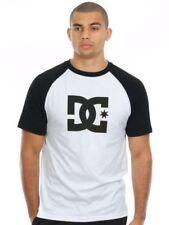 DC Raglan Herren-T-Shirts