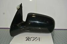 05 06 07 BUICK TERRAZA DRIVER Side Mirror Used Power BLACK #967-A