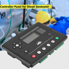 DSE7320 Manual/Auto Electronic Controller Control Panel for Diesel Generator zg