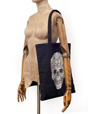 """Alexander McQueen """"Savage Beauty"""" Exhibition @ The V&A Limited Edition Tote Bag!"""