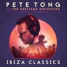 Pete Tong and Heritage Orchestra - Ibiza Classics 2017 [CD]