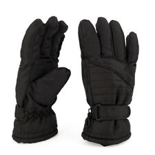 Polar Extreme Men's Insulated Gloves Fleece Thermal Cold Weather Winter Warm Ski