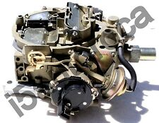 Rochester Quadrajet Carburetor Replaces 17080274 Pontiac 301 TRANS AM TURBO 1980