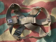 Interno tela elmetto M1, Helmet Liner Suspension Assembly, US Army original post