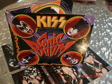 "KISS ""Sonic Boom Lp CD""    3 CD limited Release"