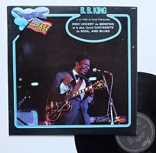 "Vinyle 33T B.B. King  ""Rock me baby"""