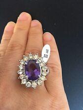 L'anello di fidanzamento di Kate Middleton dal principe William in swarovski 18