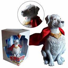 DC Comics Superman Krypto the Superdog 60th Anniversary Statue 1000 Worldwide