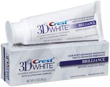 Produits d'hygiène bucco-dentaire Crest