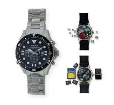 Secret Stash Watch Hidden Safe Stash Watch Watch with Secret Storage Compartment