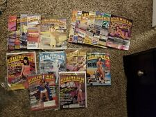 Lowrider Magazines 1995,1997,1998,2000,2003 Various Months; Lot of 18