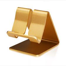 Slabo Handyhalterung für HTC Desire 825 Handy Smartphone Halterung Halter - GOLD