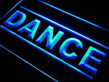 j267-b Dance School Lure Display NEW Neon Light Sign