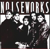 NOISEWORKS Noiseworks S/T Self-Titled VINYL LP BRAND NEW