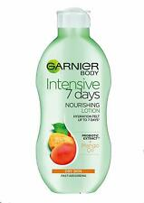 Garnier Intensive 7 Days Mango Body Lotion Dry Skin 400ml
