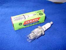 YAMAHA RD350 AS1 AS3 CS5E RD125 FS1E GEN NOS NGK B9HS SPARK PLUG