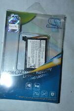 CAMERON SINO Batterie GPS TomTom Go 950 Live - CS-TM950SL