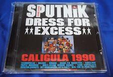 SIGUE SIGUE SPUTNIK - Dress For Excess - AudioCD