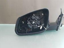 Original BMW Z4 Exterior Mirror Sideview Mirror Left Shadowline 7420243
