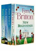 Fern Britton 4 Books Young Adult Collection Pack Paperback Set