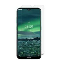 For Nokia 2.3 Tempered Glass Screen Protector Case Friendly