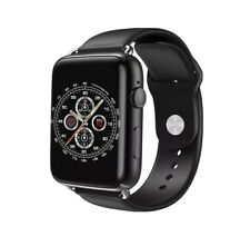 "DM20 3GB+32GB Smart Watch GPS WIFI 4G 1.88"" Screen Waterproof Heart Rate Uk Sale"