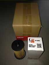 SIX(6) Fram Pro FP10955 Oil Filter CASE fits 5184526AA 68079744AA MO744 CH10955