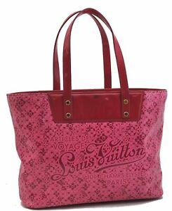 Louis Vuitton Cosmic Blossom Beach Line Cosmic PM Shoulder Tote Bag LV B6922