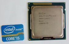 Processeur Intel CORE i5 - 3470 3.20GHz  - 6 Mo - Socket LGA1155