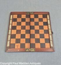 Antique Sailor's Folding Game Board