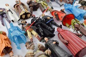 Star Wars Moderne Figurines Sélection - Nombreux Choix De (Mode 42)