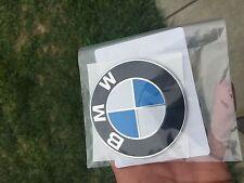 2011-2016 BMW F10 M5 front badge logo emblem 528i 528d 535i 535d 550i 520i 550ix