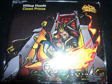 The Hilltop Hoods Clown Prince Rare Australian 6 Track CD Single