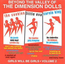 Beyond Valley of Dimension Dolls 2 / Various : Vol. 2-Beyond the Valley of Th