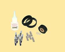 Kit de servicio 8 para Revox a700 a-700 banda máquina reel-to-reel Tape Recorder