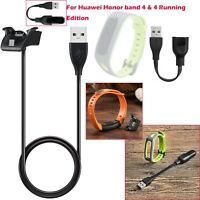 USB Charging Cradle Charger Cable for Huawei Honor band 4 & 4 Running Edition