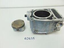 New listing 02035 Polaris Scrambler 500 Oem Piston & Cylinder 92.03mm 99 1999 Aj