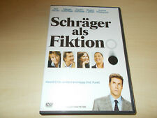 Schräger als Fiktion       DVD