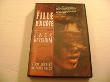 La Fille D'À Coté - DVD - Version Francaise / French Only - Jack Ketchum