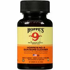 Hoppe's No. 9 Gun Bore Cleaning Solvent 5 Ounce Bottle 904
