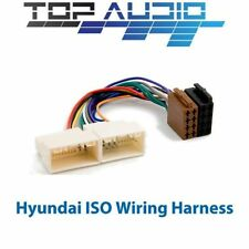 Car Audio & Video Wire Harnesses for Hyundai Accent