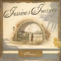 New Sealed JESSICA'S JOURNEY Lamplighter Theater 2 CD Set Christian Audio Drama